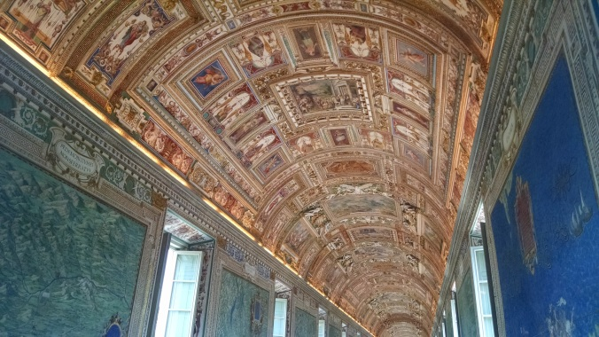 Gallery of Maps in Vatican Museums.jpg