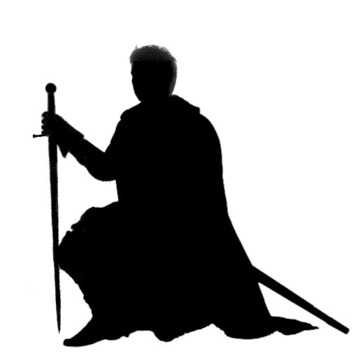 knight_kneeling_matte